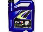 Elf Excellium NF SAE 5W-40