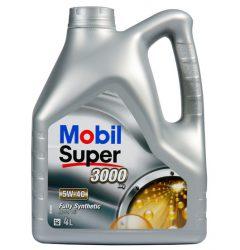 Mobil Super 3000 X1 SAE 5W-40