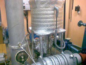 Оборудование для переработки масла