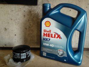 HX7 10W-40