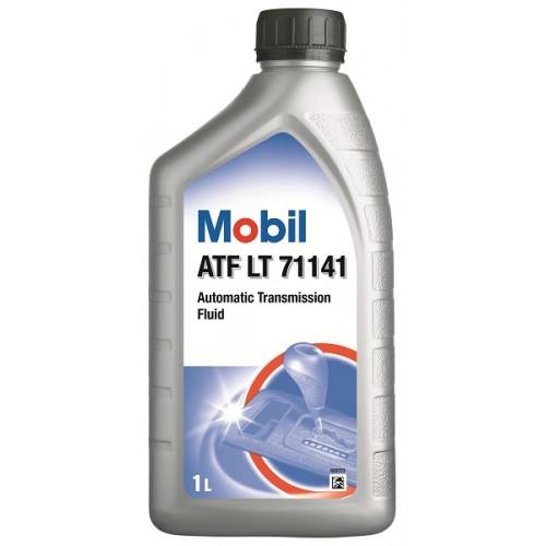 масло в коробку пежо ATF LT 71141