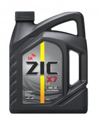 ZIC Fully Synthetic