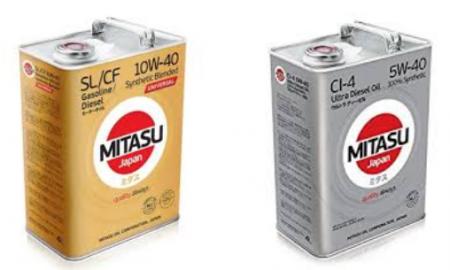 Mitasu oil масло японское