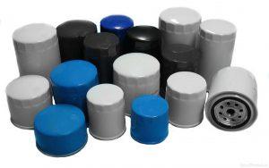 Как выглядят масляные фильтры?