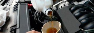 Как часто менять масло в двигателе?