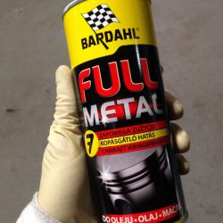Bardahl Full Metall