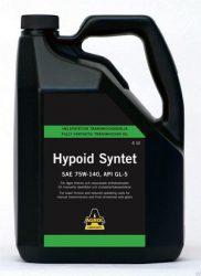 Гипоидное масло Агрол