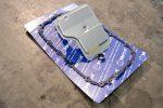Прокладка и поддон для замены масла на БМВ Х3