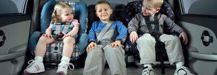 Как осуществляется перевозка детей в 2018 году