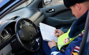 Передача прав водителю без прав