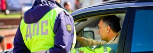 Ошибки водителей, связанные с ПДД