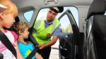 Штрафы за перевозку детей