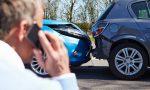 Звонок в страховую с места ДТП