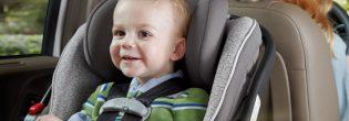 Как выбрать автокресло для ребенка правильно?
