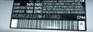 Как проверить машину на ДТП по ВИН коду?