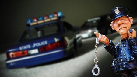 От правосудия не уйдешь!