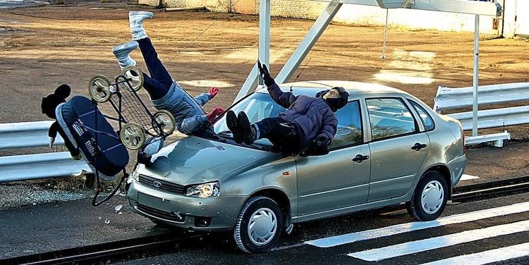 хотел муж сбил пешехода насмерть что грозит еу может перерасти