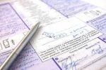 Как правильно заполнить извещение о ДТП и что нужно знать