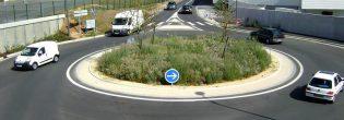 Проезд по кольцу: правила движения по перекрестку с круговым движением