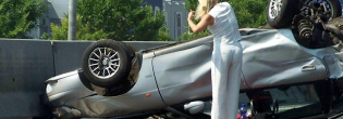 Что делать, если попал в ДТП с пострадавшими?