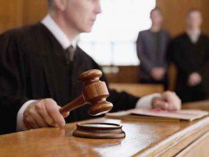 Лишать или не лишать, решает судья