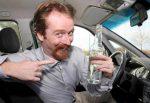 Пьянство за рулем до добра не доведет
