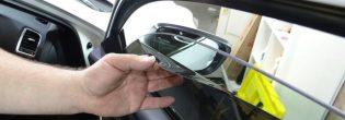 Особенности новой гелиевой съемной тонировки для авто