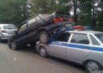 ДТП на служебном авто: кто несет ответственность?