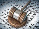 Апелляционной жалобы на решение суда по дтп