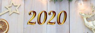Как украсить автомобиль на Новый 2020 год