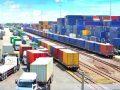 Железнодорожные перевозки по России системой догруз
