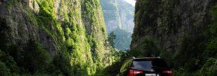 Поездка в Абхазию на автомобиле в 2020 году
