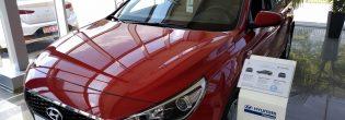 Покупка нового автомобиля Hyundai в автосалоне «Запорожье»