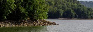 Нугушское водохранилище: особенности отдыха