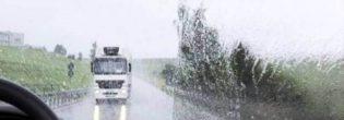 Как средство «антидождь» помогает водителям