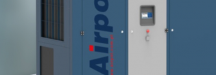 Как выбрать винтовой компрессор