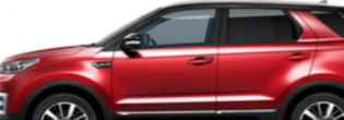 Преимущества китайских автомобилей Changan