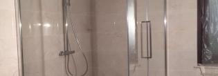 Раздвижные стеклянные системы для перепланировки дома
