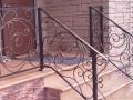 Как построить конструкцию железной лестницы