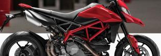 Обзор на Ducati Hypermotard 950