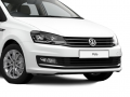 Обзор на Volkswagen Polo