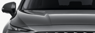 Обзор на Hyundai Santa Fe