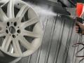 Что такое порошковая покраска дисков