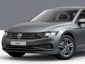 Преимущества Volkswagen Passat